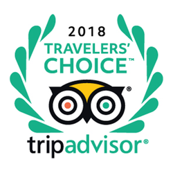 certificate of travellers choice trip advisor