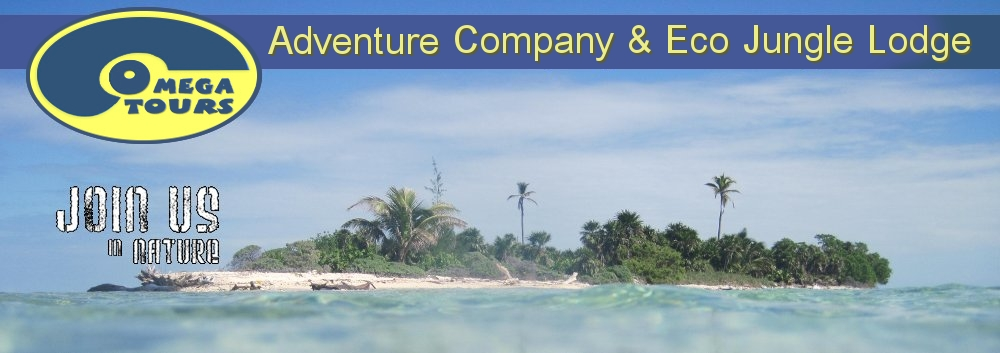 OMEGA TOURS - join us in nature